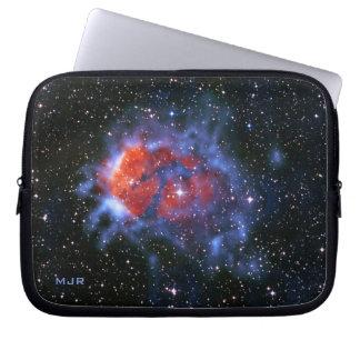 Initialled Stellar Nurseries RCW120 Computer Sleeve