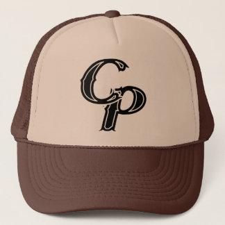 Initials Hats