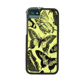 Injerto de encargo único del caso del iPhone 5s 5