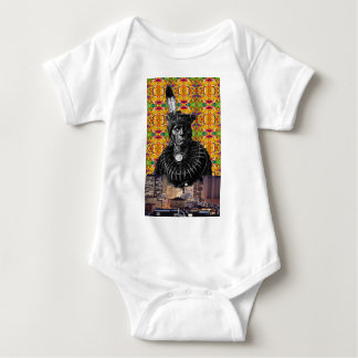 injun baby bodysuit