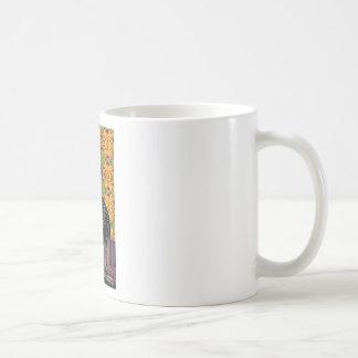 injun taza de café