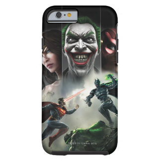 Injustice: Gods Among Us Tough iPhone 6 Case