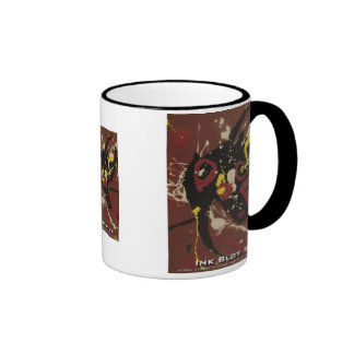 ink blot 52 coffee mugs