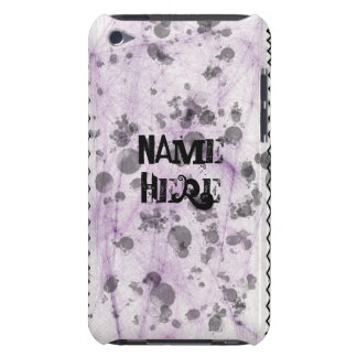 Ink Blot iPod Touch Case