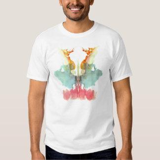 Ink Blot T-Shirt #9