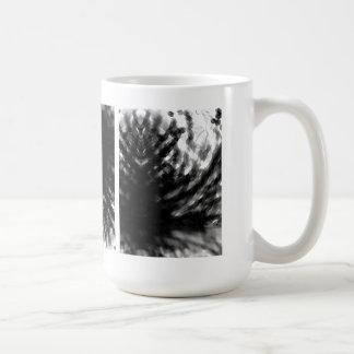 Ink Blotch Trio Coffee Mug