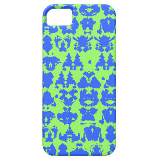 Ink Blots iPhone 5 Cover