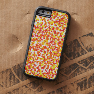 Ink Blotted Background by Shirley Taylor Tough Xtreme iPhone 6 Case