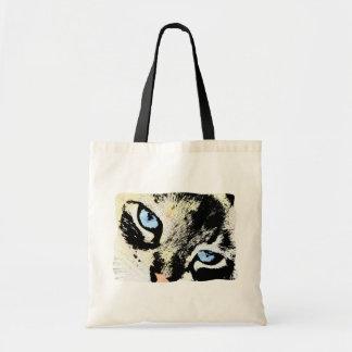Ink Cat Bags