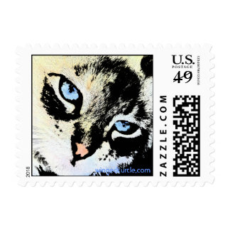 Ink Cat Stamps
