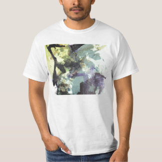 ink collage value t-shirt mens