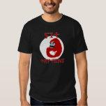 Ink Daruma: Sit Happens T-Shirt