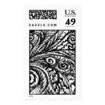 Ink Dot Design Stamps