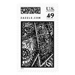 Ink Dot Stamp