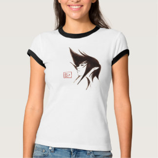 Ink Elf Tshirt - Female