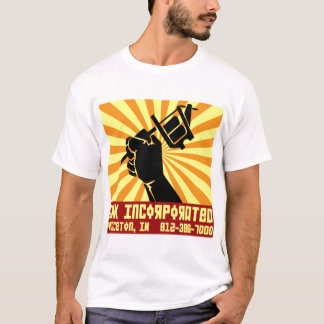 INK Inc Propaganda Tee