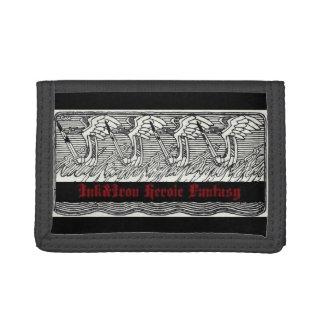 Ink&Iron Heroic Fantasy Wallet