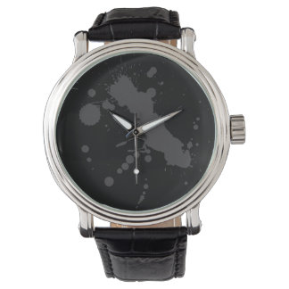 Ink Mens Watch