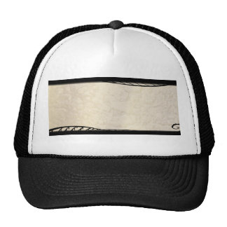 Ink Over Parchment Trucker Hat