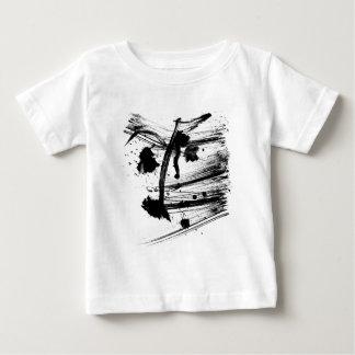 Ink Scratches T Shirt