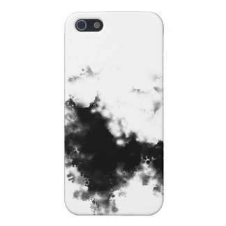 ink splatter iPhone 5 case