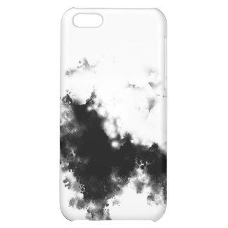 ink splatter iPhone 5C cover