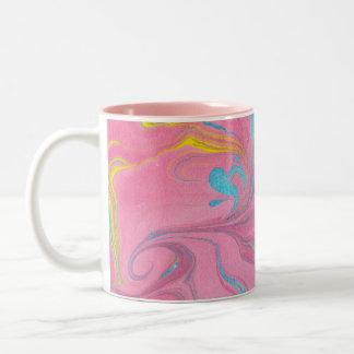 Ink Swirls Mug