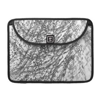 """Ink Wash MacBook Pro 13"""" Sleeve by C.L. Brown"""
