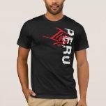 InKa1821 etiqueta - camisa de Perú