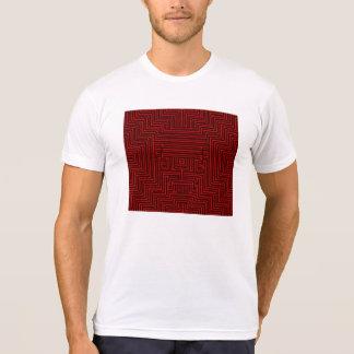 inka inti red sol t shirt