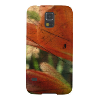 Inka Lily Abstract Cases For Galaxy S5