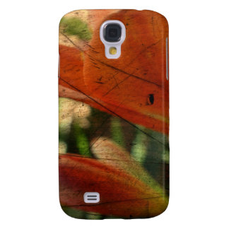 Inka Lily Abstract Samsung Galaxy S4 Covers