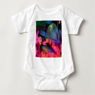 Inka Lily Abstract T-shirt