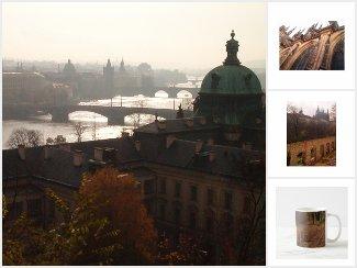 Inkandescence in Prague
