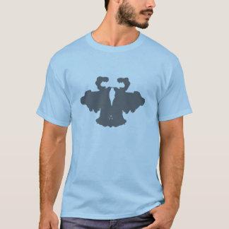 Inkblot T-Shirt #1