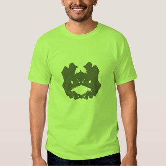 Inkblot T-Shirt #2