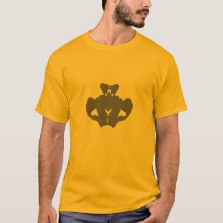 Inkblot T-Shirt #3