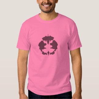 Inkblot T-Shirt #5