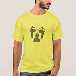 Inkblot T-Shirt #6