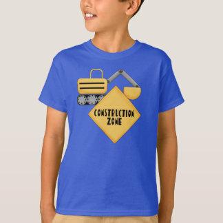 INKCONSTRUCTZONE T-Shirt