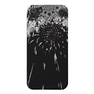Inked Art iPhone 5 Cover