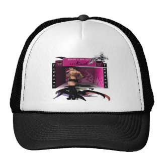Inked - Hat