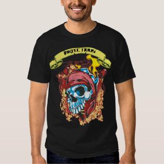 Inkfectious Skull Shirt