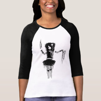 _inkheart t-shirt