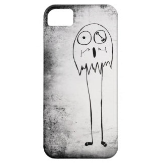 iNKiE BoO Case iPhone 5 Cover