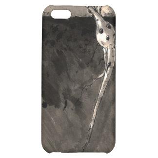 Inkroot iPhone 4 Case