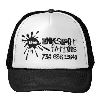 InkSpot Hat