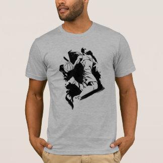 Inky Dunker T-Shirt