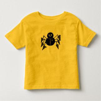 Inky Malinky Spider Kids T-Shirt