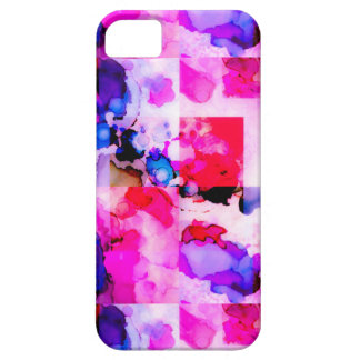Inky Pink iPhone 5 Cover